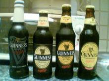 GUINNESS (CAN, BOTTLES)