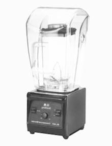 Commercial Blender (with cover stainless steel)