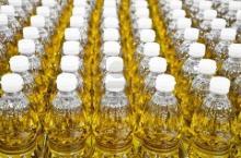 vegetable oils of russian origin