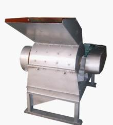 Sale oil material coconut copra shredder crusher cutter machine special