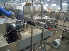 Instant rice/Nutritional rice food machine/production line with CE