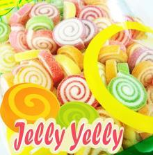 Jelly yelly