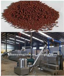 dog or cat  dry   pet   food  machinery with CE