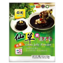 Grass Jelly Powder