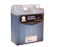5kg Blended Sesame Oil
