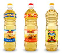 REFINED CANOLA OIL, VEGETABLE OIL
