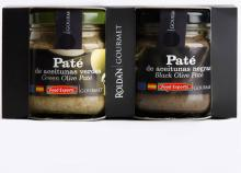 Pate olives
