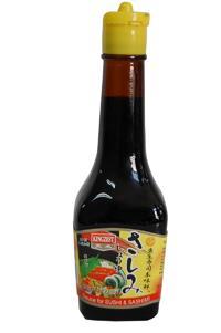 Soy Sauce for Sushi & Sashimi
