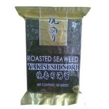 Roast Seaweed