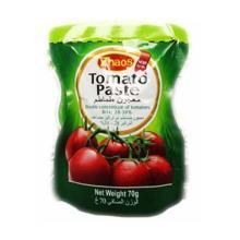 Tomato Paste Sachet 70g