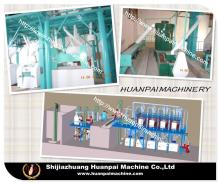 wheat flour  mill   roller  machine