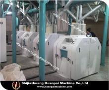 wheat roller mill machine