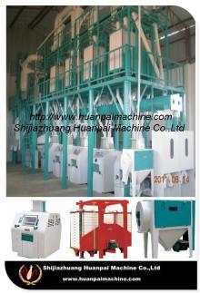 flour milling machine,flour plant