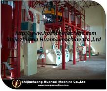 roller mill for corn milling equipment