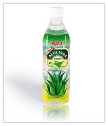 Pure Aloe Vera Juice Drink