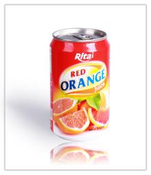 Orange juice 330 ml