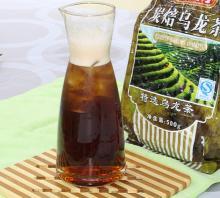 oolong tea leaves for bubble tea, oolong tea bag