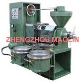 series of combined oil press machine
