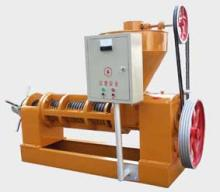small scale of edible oil expeller machine
