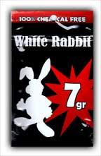 White Rabbit Herbal Blend 7g Legal Everywhere, Chem-Free
