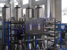 One stage Reverse Osmosis Water treatment