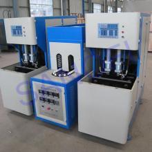 0.1L-2L  Semi - automatic  Bottle Blowing machine