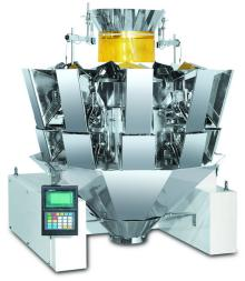 multi head combination weigher for dry food