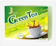 Beautytouch Green Tea for slim