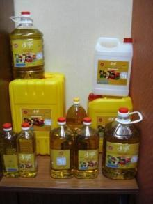 Palm Oil (100% Vegetable Cooking Oil)