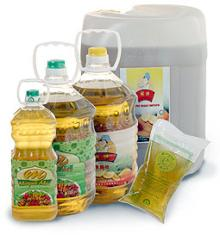 Palm Cooking Oil (100% Vegetable Oil)