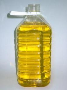 Refined Cooking Oil (100% Vegetable Oil)