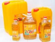 Quality Vegetable Cooking Oil