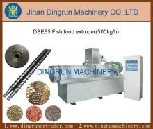 Nigeria fish food production line/Catfish food processing line