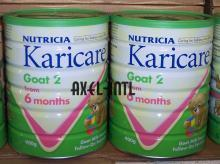 Karicare Goat 2 products,New Zealand Karicare Goat 2 supplier