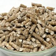 Tapioca Pellets (Cassava Pellets) - Animal Feed Grade