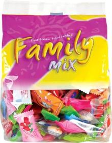 Family Mix filled candy 500g bag
