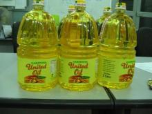 Refined Rapeseed Oil or Canola