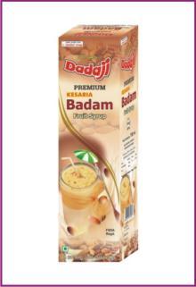 Dadaji BadamSarbat