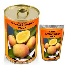 Mango Pulp (alphonso quality)