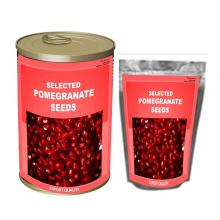 Pomegranate Seeds (canned & pouched)
