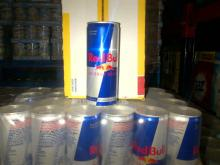 Red Bull energy drink Austria made