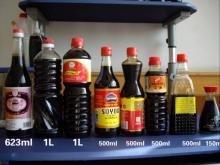 Japanese sugar free soy sauce