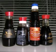 SKosher Naturally fermented soy sauce