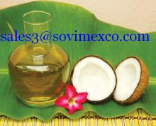 coconut oil with competitive price