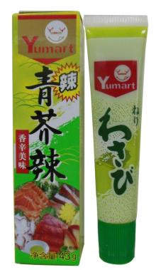 43g Wasabi Paste