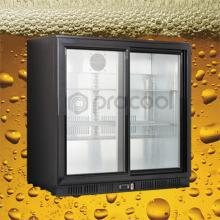 Procool back bar cooler