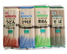 Dried udon noodle