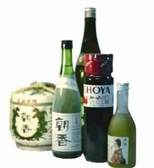 Japanese Cooking Wine