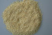 pungent dehydrated garlic granule
