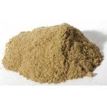 Ginseng Powder and ginseng roots